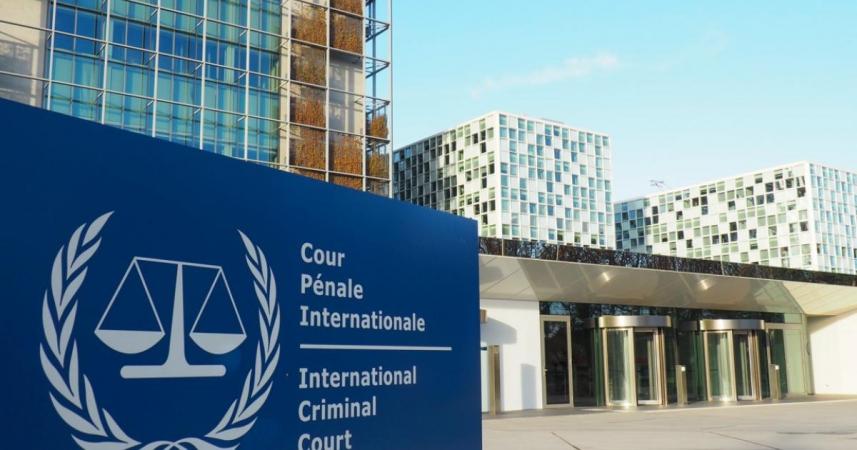 სისხლის სამართლის საერთაშორისო სასამართლოსთვის საქართველოს კოალიცია ჰააგის სასამართლოში წარსადგენი მოსამართლეობის კანდიდატის შესარჩევ პროცესს აკრიტიკებს
