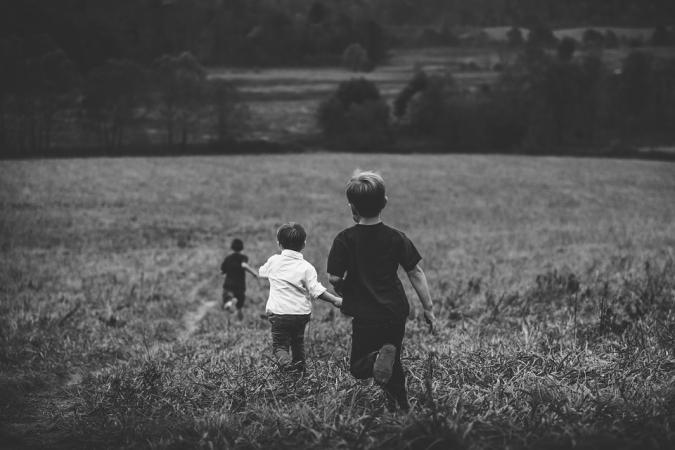 კოალიცია ბავშვებისა და ახალგაზრდებისთვის მიმართვა კონსტიტუციაში ბავშვთა უფლებების ასახვის თაობაზე