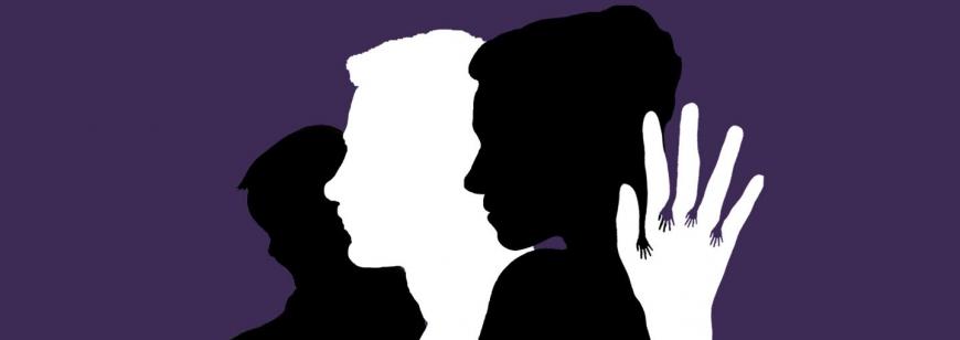 ოჯახში ძალადობა- ბროშურა მასწავლებლებისთვის