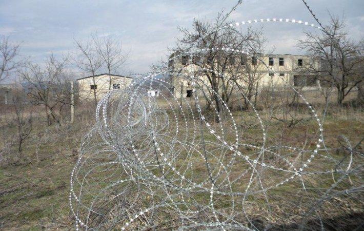 საოკუპაციო ზოლთან რუსეთის ქმედებები ადამიანის უფლებათა უხეშ დარღვევას წარმოადგენ